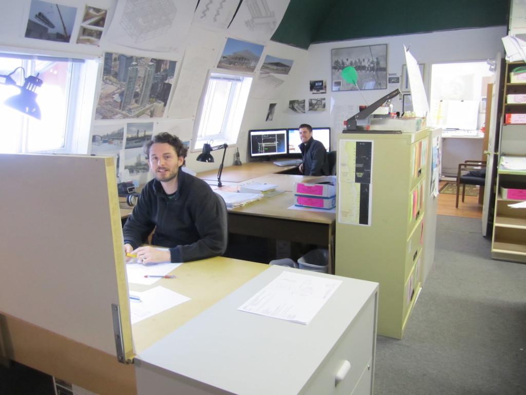 TGC Office Shot