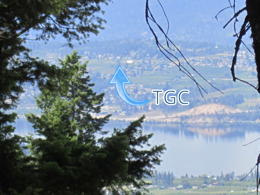The TGC Offices