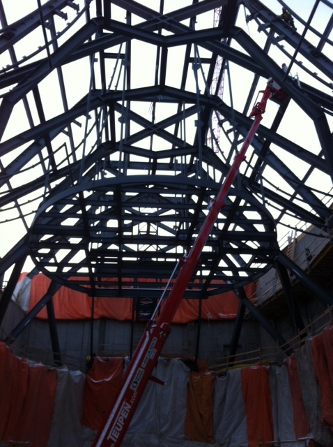Mount Royal - TGC Consulting Services - Miscellaneous & Structural Steel Drawings, Fabrication and Detailing