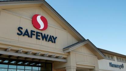 Safeway Distribution Center