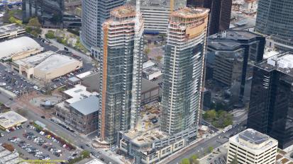 Bellevue Towers